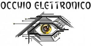 occhio elettronico